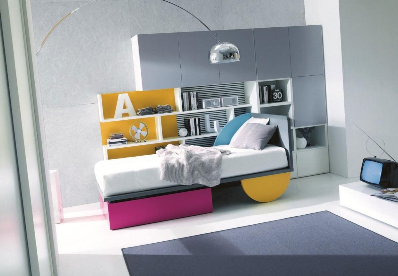 camere per bambini bg