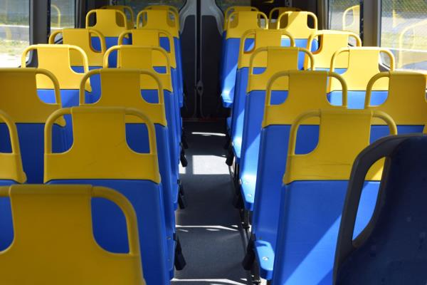 servizio scuolabus perugia