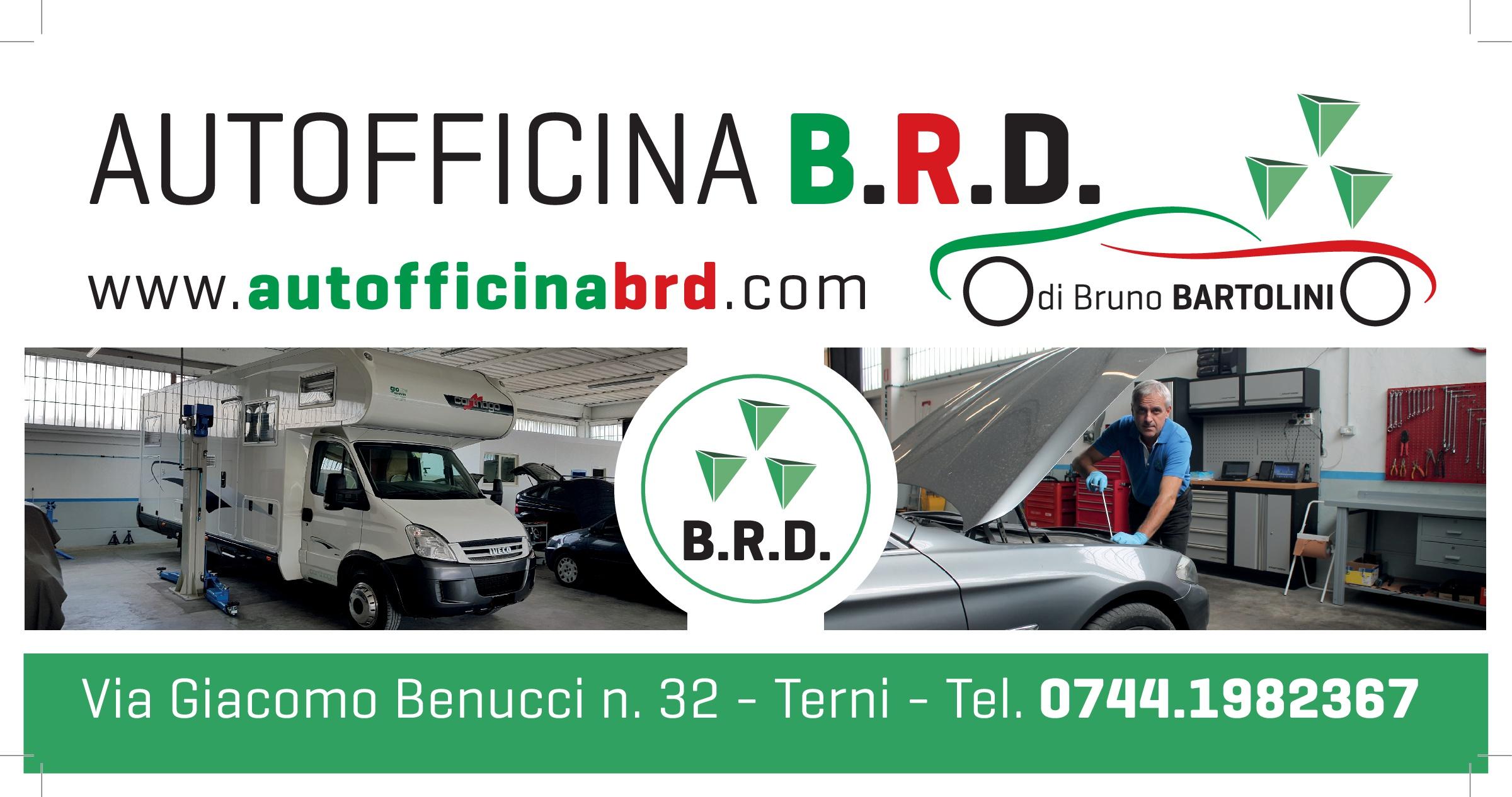 Autofficina BRD terni