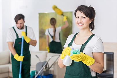 ditta pulizie roma montespaccato