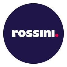 abiti da lavoro Rossini