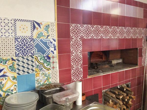 pizzeria salernitana