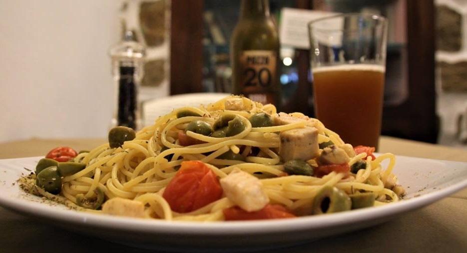 Spaghetteria San Bartolomeo al Mare (Imperia) | Ristopub San Bartolomeo al Mare (Imperia) | Ristorante pranzo e cena San Bartolomeo al Mare (Imperia) | LA PINTA