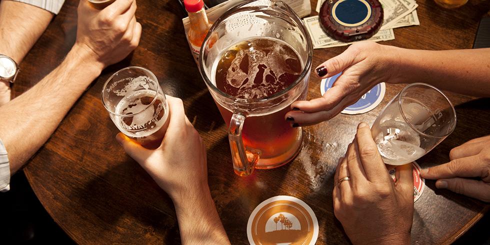 Pub Birre artigianali San Bartolomeo al Mare (Imperia) | Cocktail Bar San Bartolomeo al Mare Diano Marina Imperia | LA PINTA