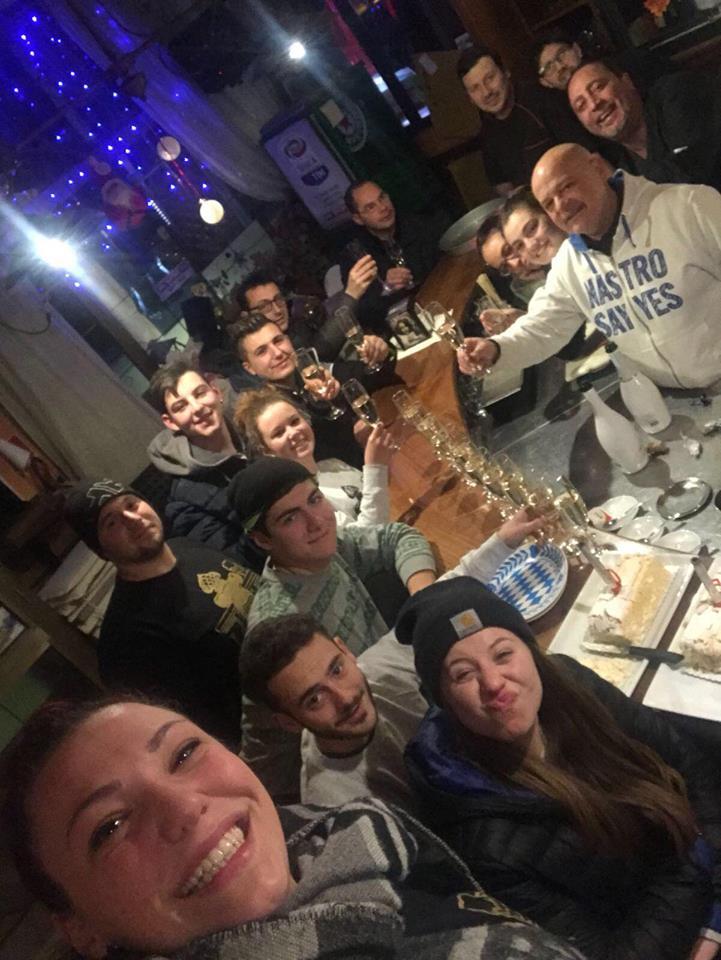 Organizzazione Feste di compleanno Feste private San Bartolomeo al Mare (Imperia) | PUB LA PINTA
