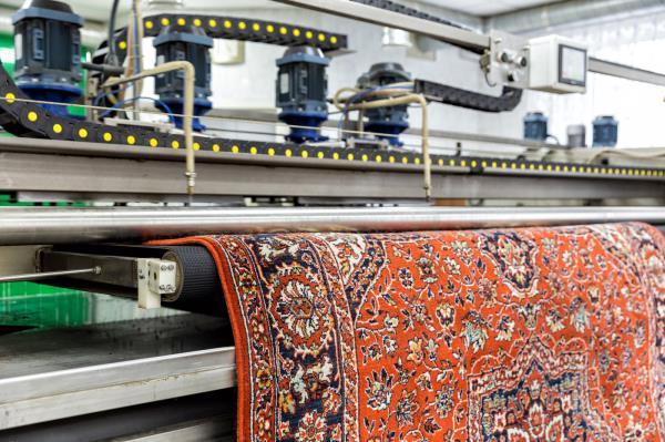 lavaggio e riparazione tappeti Bergamo