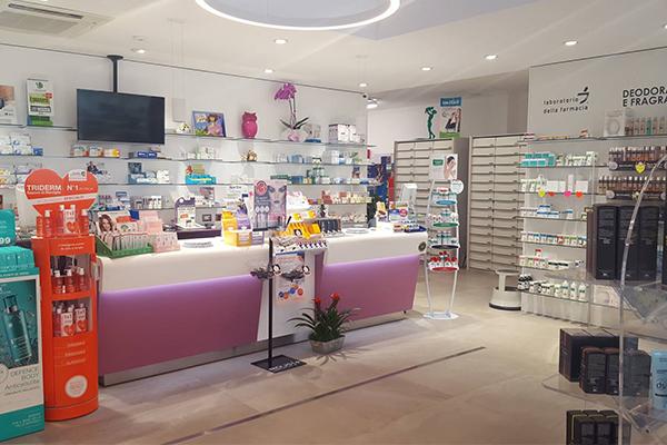 farmacia aprilia