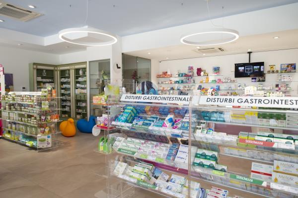 servizi farmaceutici aprilia
