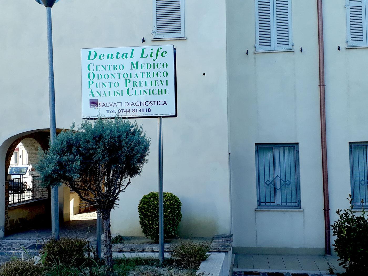 Centro Medico Odontoiatrico