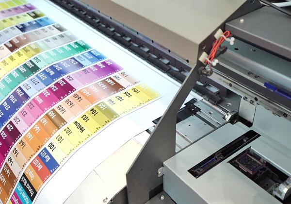 stampa digitale Nuoro