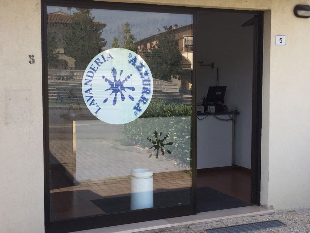 Lavanderia Azzurra - Castellina Scalo