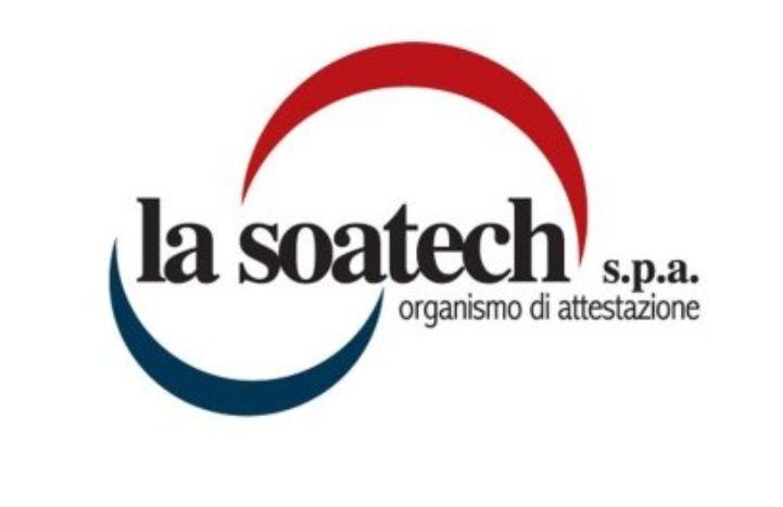 certificazione SOA trivelsicilia mazara del vallo