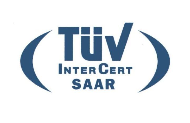 certificazione TUV trivelsicilia mazara del vallo