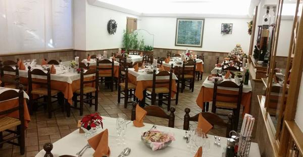 ristorante Busto Arsizio