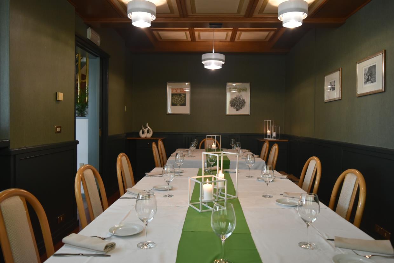ristorante per gruppi bergamo