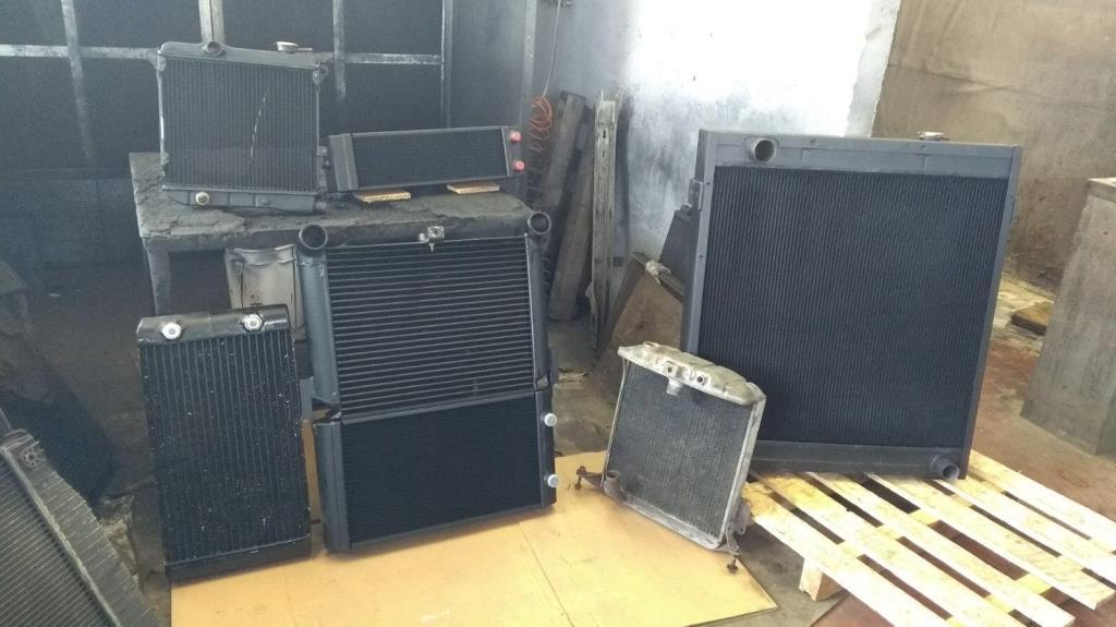 vendita e sostituzione radiatori perugia