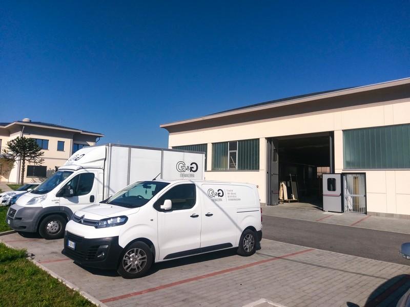 azienda di arredamenti Zanica Bergamo