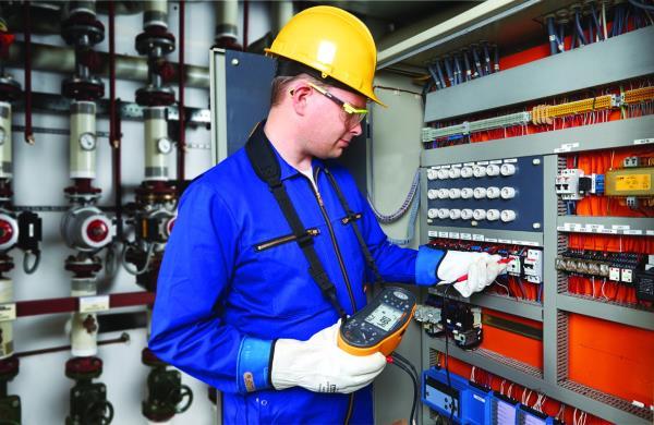 sicurezza impianti elettrici controlli