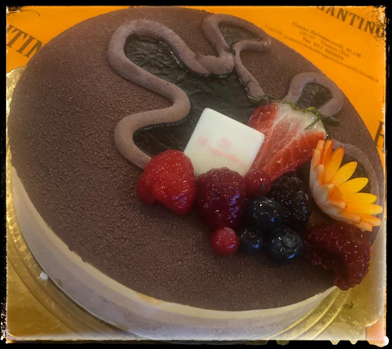 torta trio