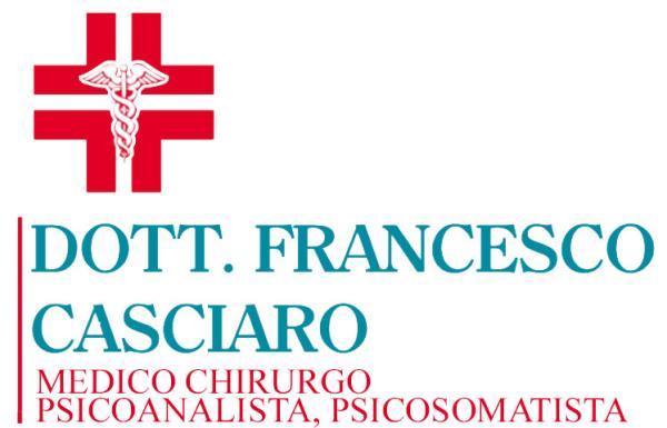 Dott. Francesco Casciaro