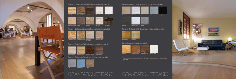 Granparquet Basic