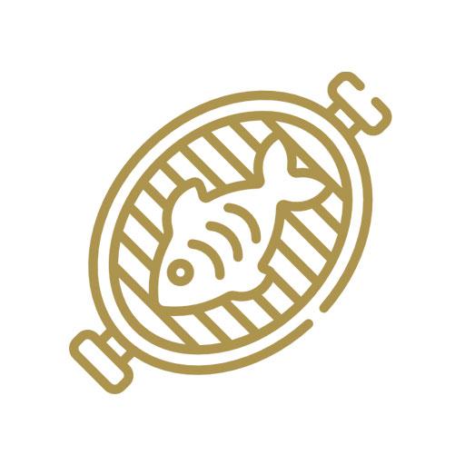 pesce alla griglia brescia
