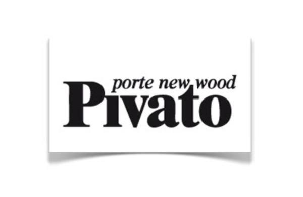 pivato porte in legno