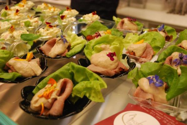 servizio catering San Mauro Torinese