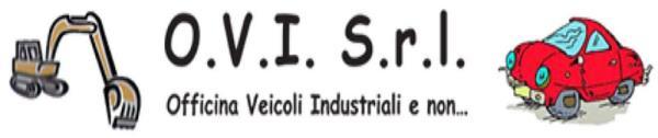 O.V.I. srl officina meccanica Camaiore