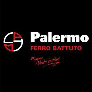 Palermo Ferro Battuto