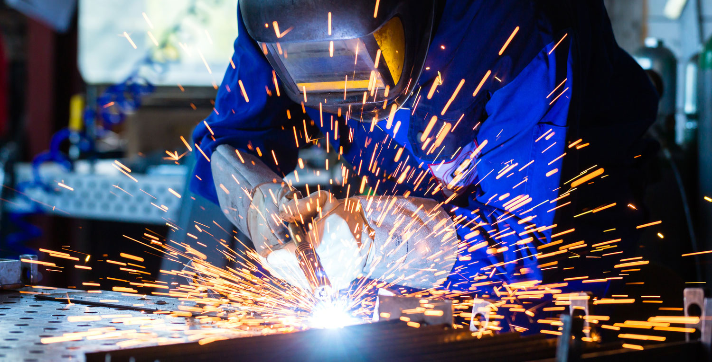 Saldatura e taglio metalli