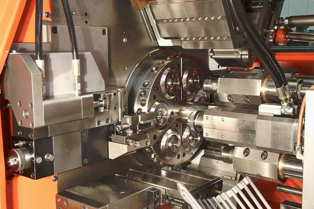 minuterie meccaniche di precisione calcinato bs