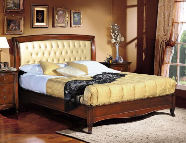 camere da letto classiche Lentini