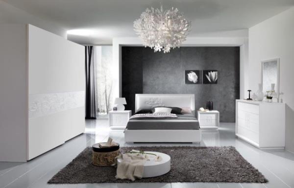 camere da letto contemporanee Lentini
