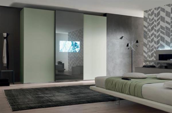 camere da letto moderne Lentini
