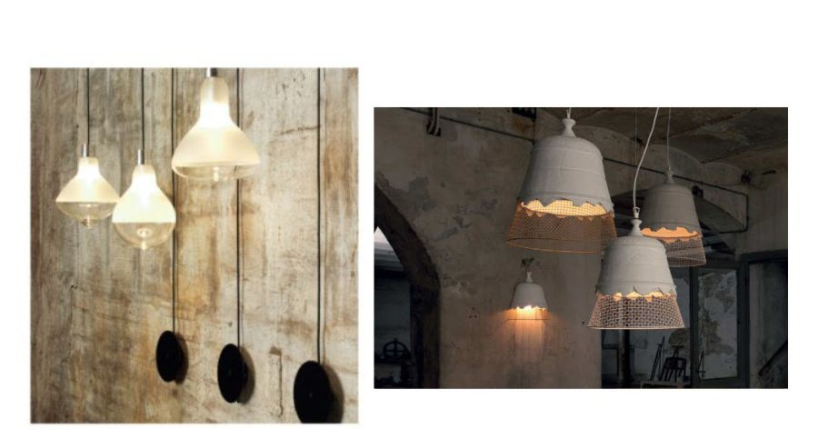 lampadari di design Lentini