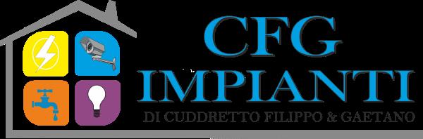CFG IMPIANTI DI CUDDRETTO FILIPPO & GAETANO