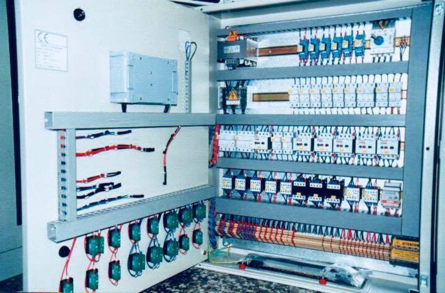 realizzazione impianti elettrici Marsala
