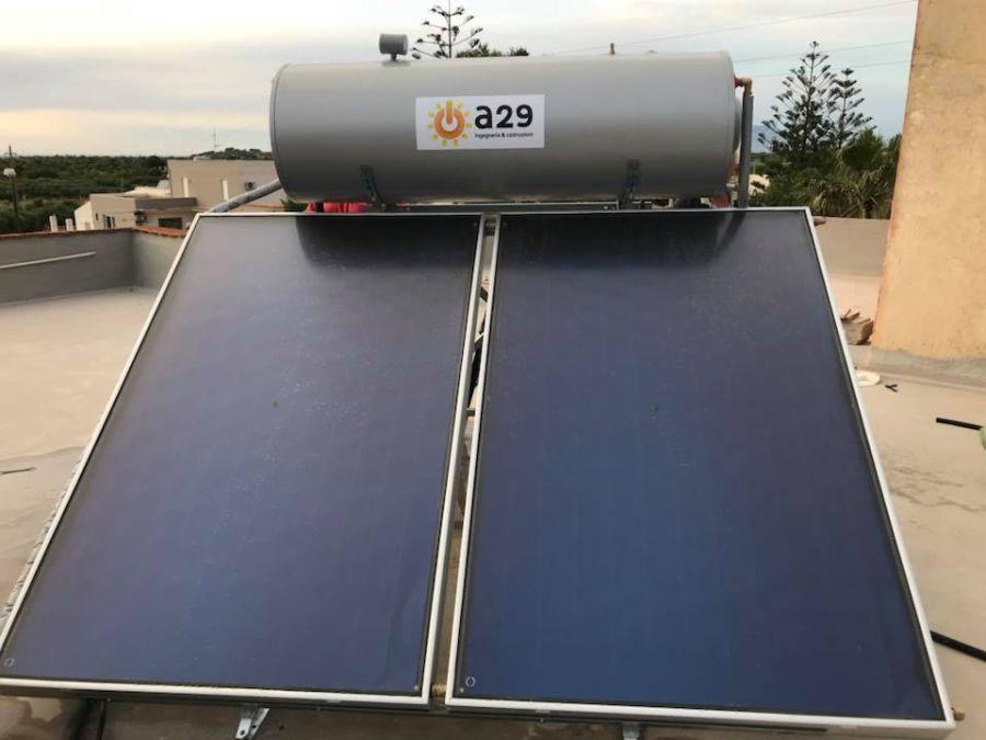 impianti fotovoltaici Marsala