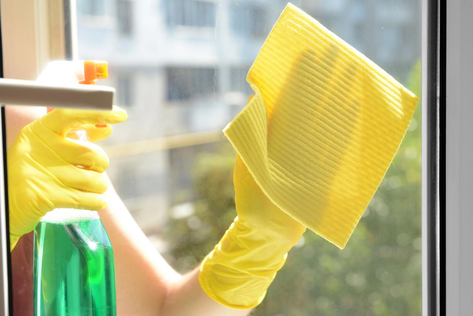 servizi pulizia straordinaria