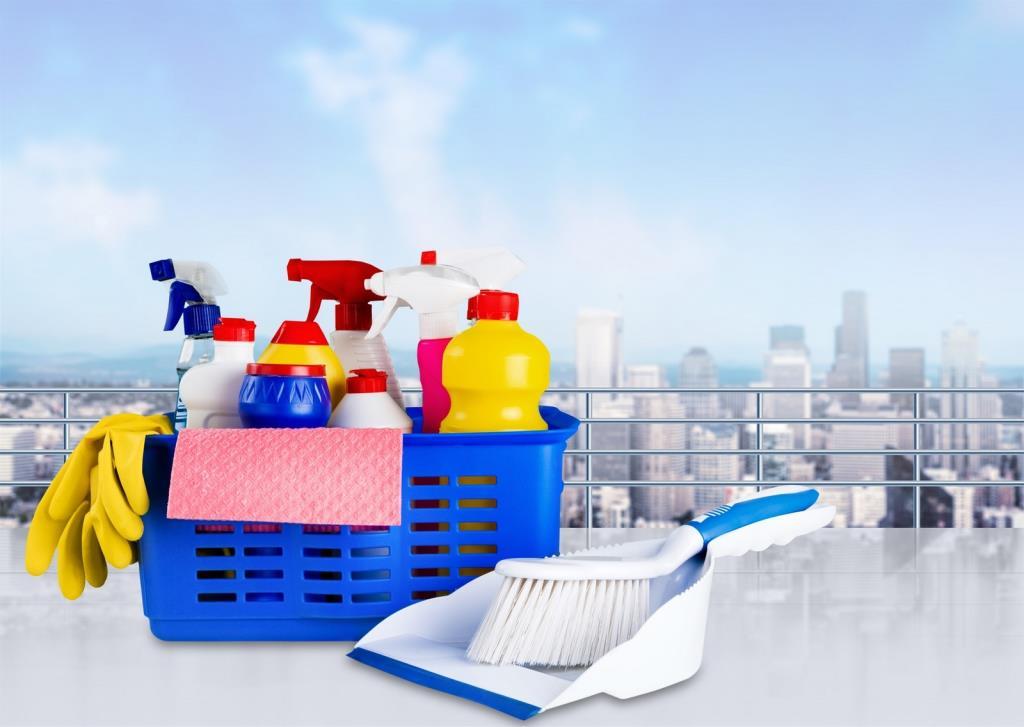 Prodotti pulizia alta qualità modena