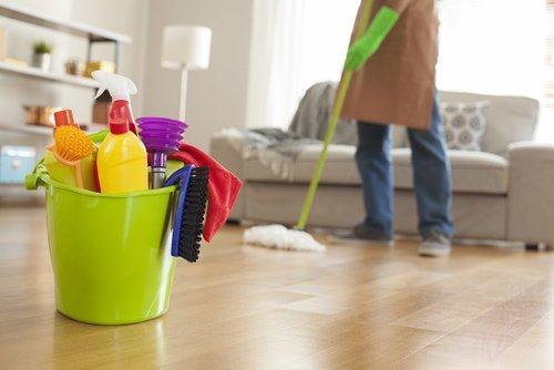 pulizie condomini modena