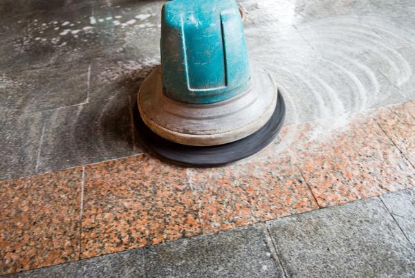 pulizie speciali pavimenti modena