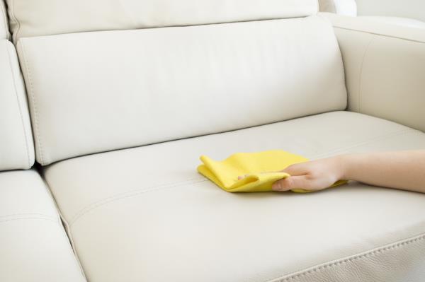 pulizia divani modena