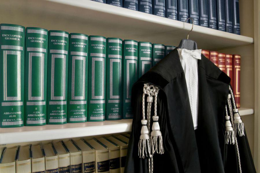 avvocato Parma
