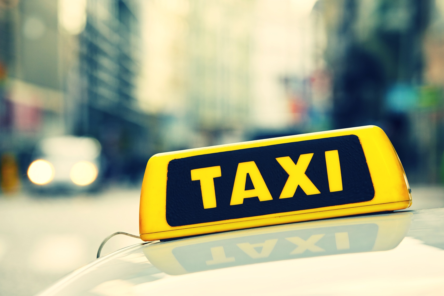 Taxi NCC Muscarella