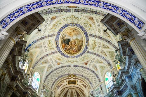Chiesa di San Giovanni - Scicli (RG)