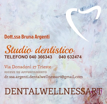 www.argentibrunadentalwellnessart.it