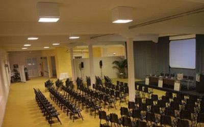 struttura per convention Lago di Como