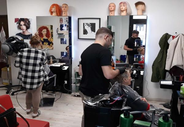 parrucchiere e centro estetico Viterbo